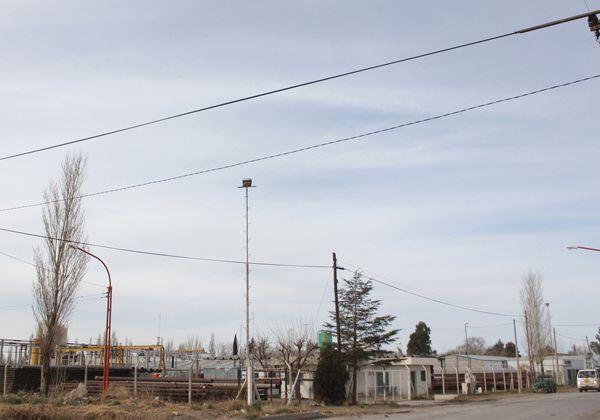 Buscan potenciar el parque industrial