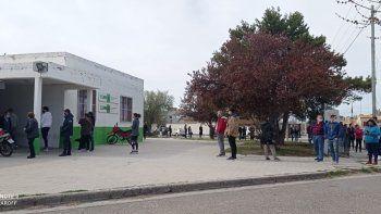 Fueron a votar con pedido de captura y quedaron detenidos - Foto ilustrativa