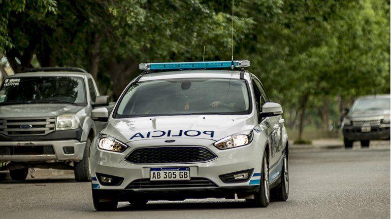 Recuperaron en Río Negro dos vehículos que habían sido robados en Neuquén