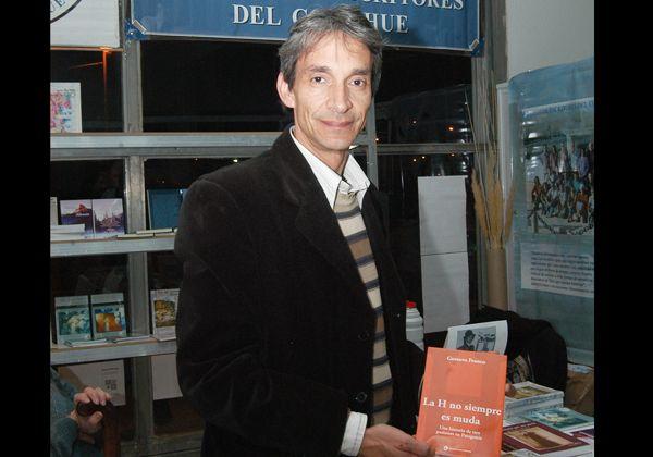La Feria del Libro se afirma con una destacada presencia de público