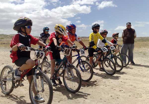 El ciclismo de montaña vuelve a Oro