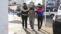 la policia trajo a neuquen al presunto femicida de agostina