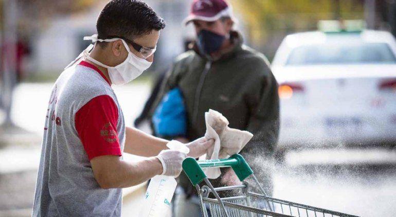 Por la pandemia, Río Negro perderá $12.290 millones