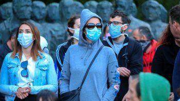 Covid-19: OMS advierte que segundo año de pandemia podría ser peor. | Foto cortesía.