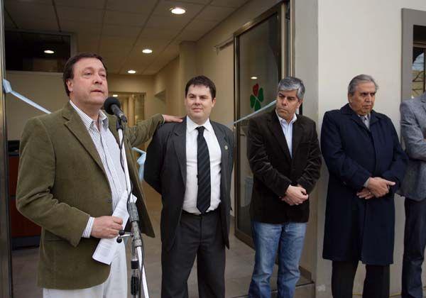 El Gobernador destacó inversión de Lotería por más de 62 millones de pesos