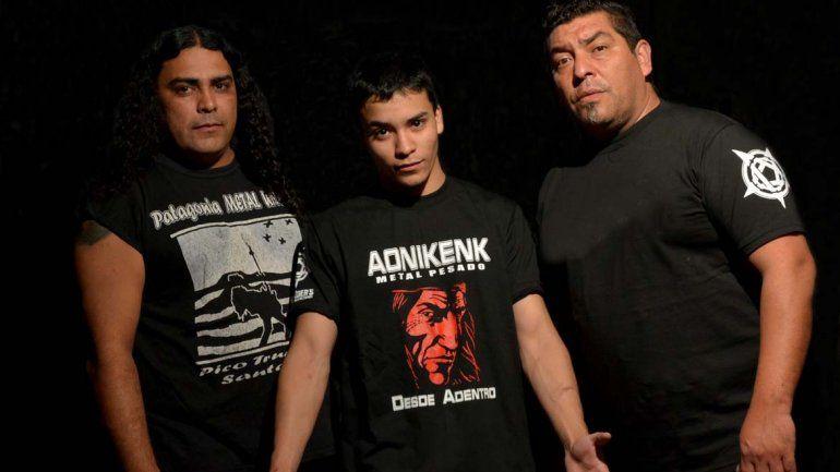 La banda tiene 25 años de trayectoria musical y es reconocida a nivel nacional.