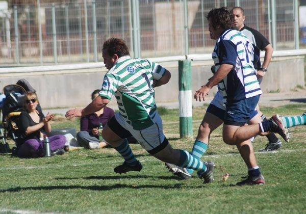 Cronograma de rugby para el Alto Valle