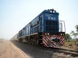 Trenes Argentinos de Carga se asoció a YPF.