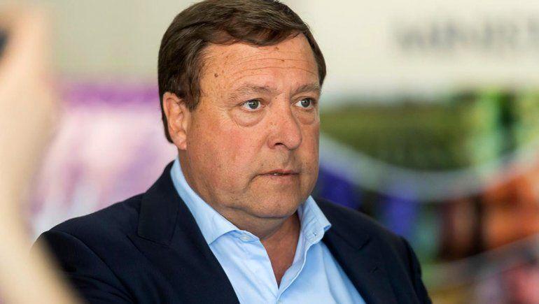 Weretilneck exigió una urgente solución al conflicto en Mascardi