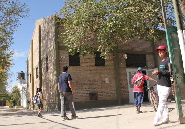 Tras años de espera, es inminente la apertura del colegio secundario en el barrio Anai Mapu