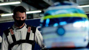 Marcelo Ciarrocchi, con mira puesta en el campeonato de Top Race