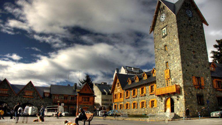Los turistas gastaron $1000 por día el finde largo en Bariloche
