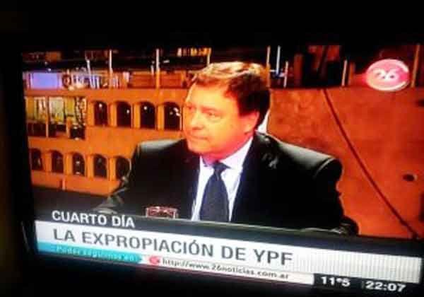 YPF: Una oportunidad histórica