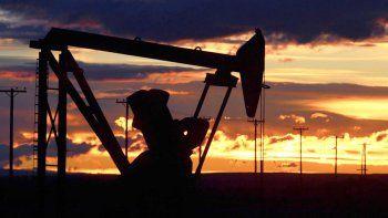 a 61 anos del descubrimiento de petroleo en rio negro
