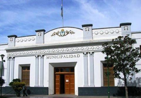 Acuerdo salarial y pago anticipado en el municipio de Allen