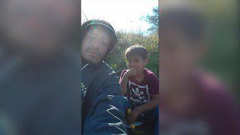 Un nene fue a pescar con su padrastro y se ahogaron