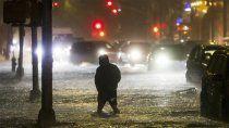 el huracan ida provoca inundaciones mortales en nueva york