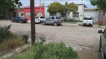 vecinos indignados: pagaron el asfalto y no existe