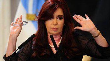 Memorándum con Irán: sobreseyeron a Cristina por inexistencia de delito