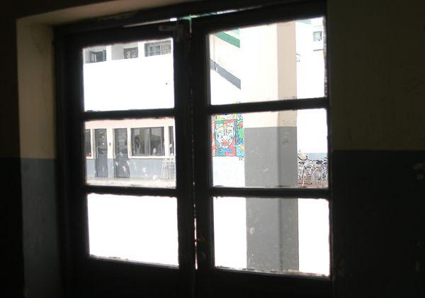 Pelea entre alumnos del Manuel Belgrano
