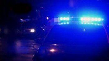 Intentaron asaltar a un hombre que sacaba su auto del garaje.