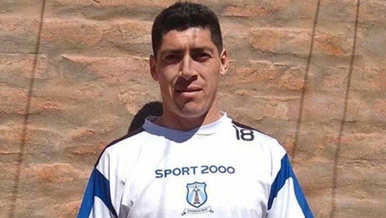 Prieto espera la habilitación para debutar en Rincón