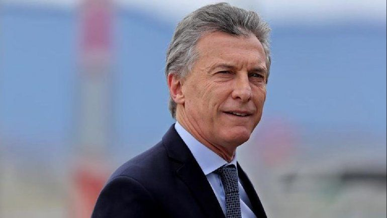 Macri: En noviembre, la rebelión va a ser aún mayor