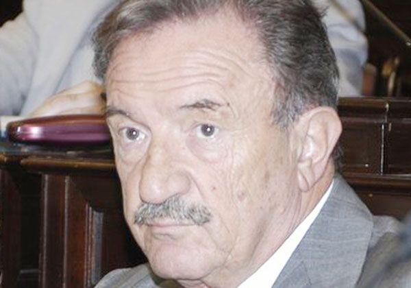 Censuró Verani el veto a la ley de emergencia por la sequía