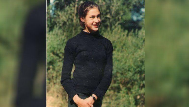Se cumplen 20 años del crimen de Natalia Melmann, asesinada por policías