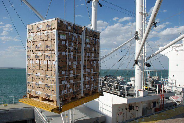 El Decreto de Necesidad y Urgencia (DNU) que firmó la presidenta Cristina Fernández y por el cual se reestablece la vigencia del reembolso adicional a las exportaciones para todos los puertos y aduanas ubicados al sur del Río Colorado por el término de ci