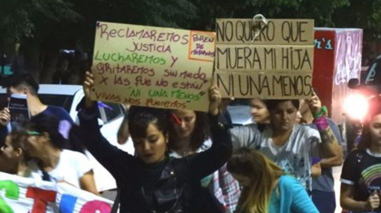 La Provincia se suma a proyecto nacional contra femicidios