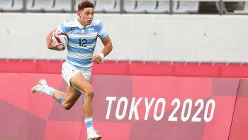 Los Pumas 7s ganaron un partido épico y están en las semifinales de Tokio