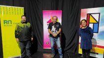 Delirio representará a Río Negro en la Fiesta Provincial del Teatro