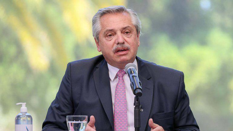 Alberto suspendió el aumento a prepagas que ya había sido autorizado