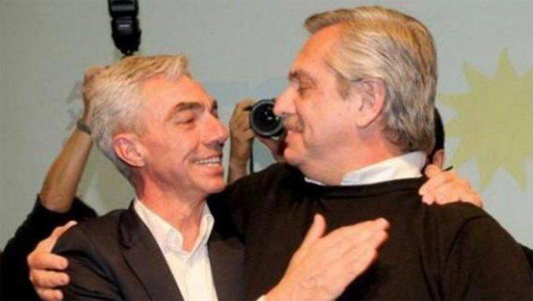 El mensaje del Presidente tras la muerte de Mario Meoni