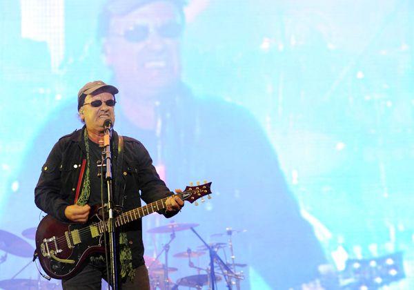 Las Pelotas vuelve a la ciudad con nuevo disco