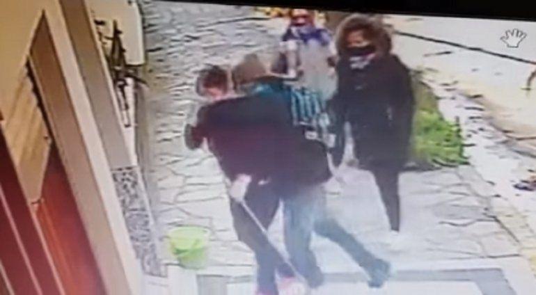 No avanza la investigación por el robo en calle Belgrano.