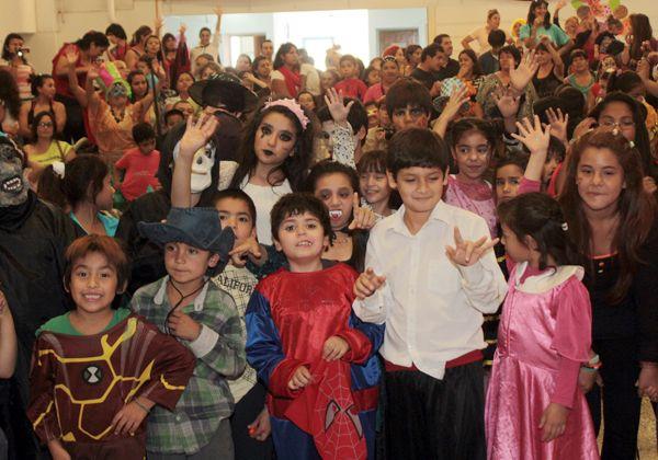La Escuela Primaria 111 festejó su cumpleaños 40