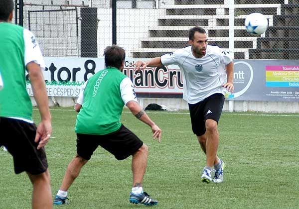 Cipolletti quiere sumar en Mendoza