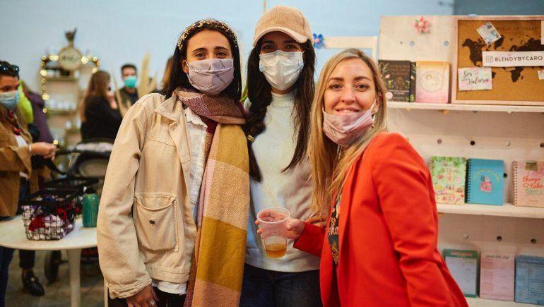 Vuelve la feria Le Chic: moda y gastronomía para el fin de semana XL