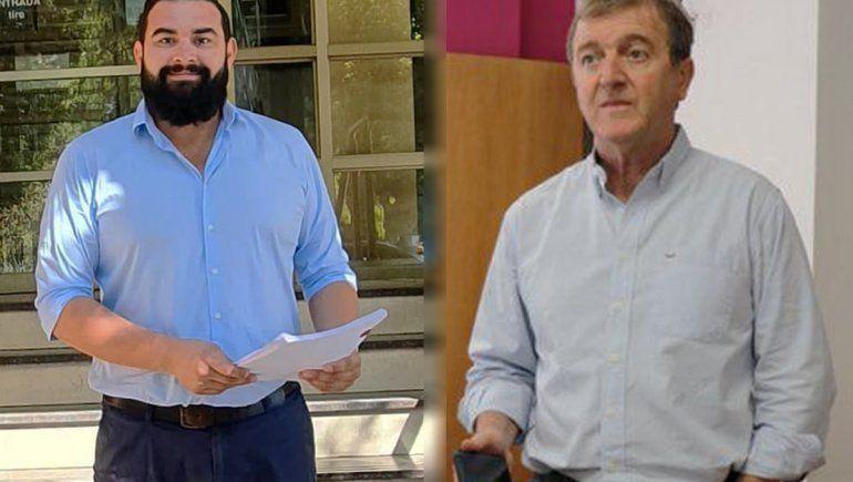 Tortoriello y Suárez Colman no quieren ir a internas