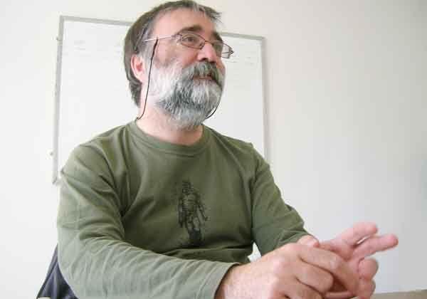 Herman Avoscan: Tengo una fe ciega en la conducción del Estado rionegrino