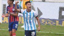 Racing eliminó a San Lorenzo y clasificó a cuartos de final