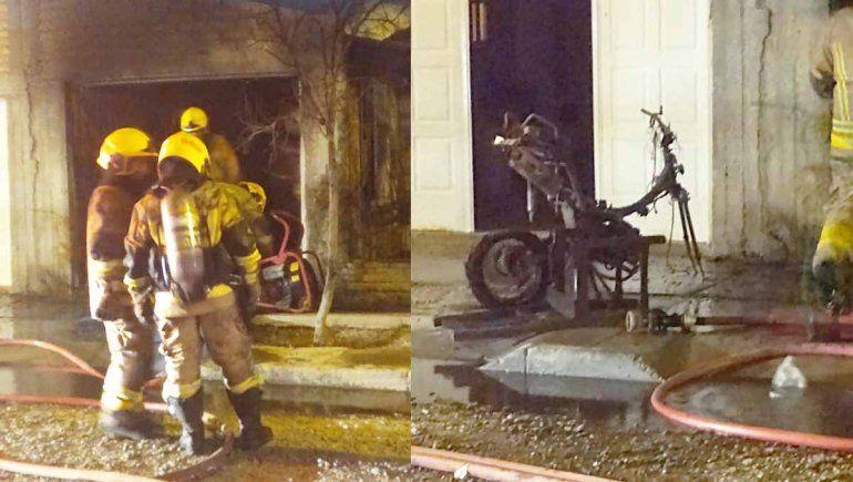 ¿Qué provocó la terrible explosión en el barrio CGT?