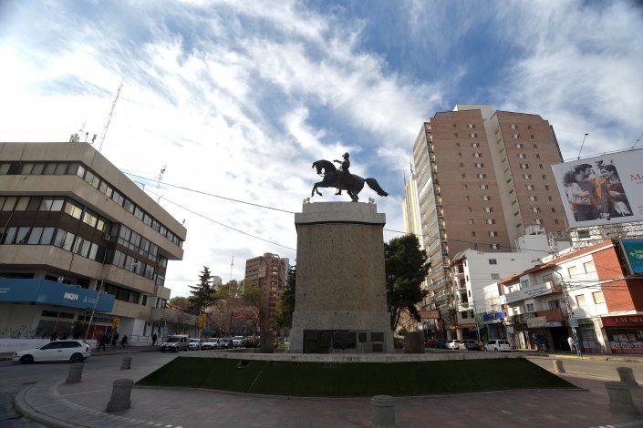 Por el femicidio de Guadalupe, los varones se autoconvocan el lunes en el Monumento