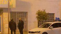 albaniles encontraron huesos en una casa que remodelaban