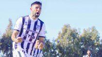 Juan Pablo Zárate un goleador implacable para Cipo.