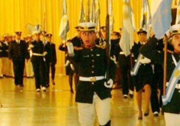 Últimas semanas para inscribirse a la Escuela de Oficiales de Gendarmería