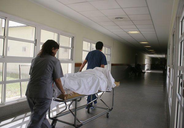 Siguen los cortocircuitos en el hospital cipoleño
