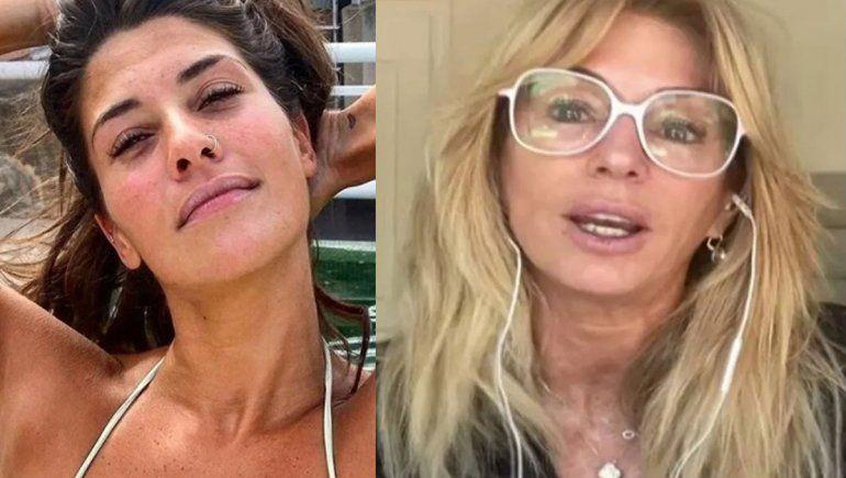 Yanina, picante: Ivana Nadal por esto cobra, su mamá era chorra